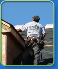 Commercial Siding & Roofing